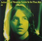 John Paul Young: Love Is in the Air