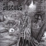 cd: Abscess: Horrorhammer