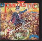Elton John:Captain Fantastic & the Brown Dirt Cowboy