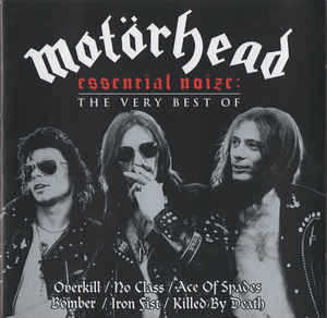 MOTÖRHEAD: Essential Noize - The Very Best Of