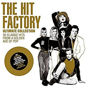 Stock Aitken Waterman - The Hit Factory:Ultimate Collection