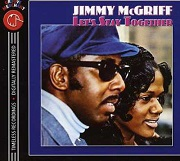 Jimmy McGriff:Let's Stay Together