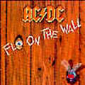 lp: AC/DC: Fly On The Wall