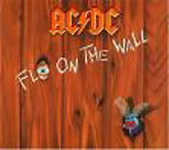 cd-digipak: AC/DC: fly on the wall