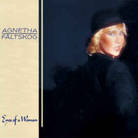 Agnetha Fältskog: Eyes Of A Woman