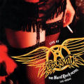 cd: Aerosmith: Rockin' The Joint