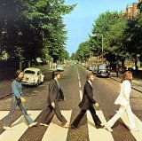 Beatles: Abbey Road