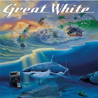 Great White:Can't Get There From Here