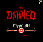 Damned:Friday 13th