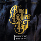 cd: Allman Brothers Band: A Decade Of Hits 1969-1979