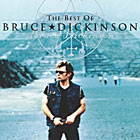 Bruce Dickinson:The best of Bruce Dickinson