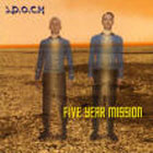S.P.O.C.K:Five year mission