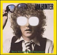 Ian Hunter: You're Never Alone With A Schizophrenic
