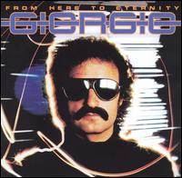 Giorgio Moroder:From here to eternity