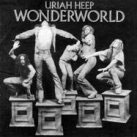 Uriah Heep:Wonderworld