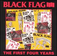 Black Flag:the First Four Years