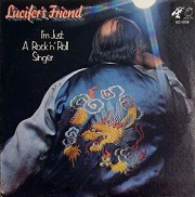 Lucifer's Friend:I'm just a rock'n'roll singer