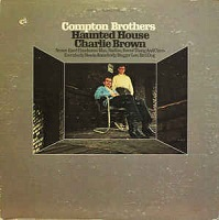 Compton Brothers: Haunted House Charlie Brown