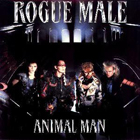 Rogue Male:Animal Man
