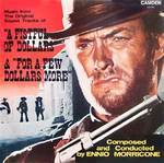 ennio morricone:For a few dollars more soundtrack