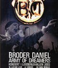 Broder Daniel:Army Of Dreamers
