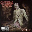 Cannibal Corpse:Vile