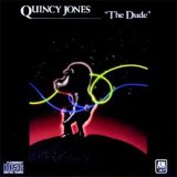 Quincy Jones:the dude