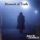 Jack James: Moment Of Truth