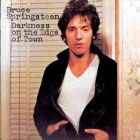 Bruce Springsteen:Darkness On The Edge Of Town