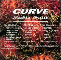 Curve:Pubic Fruit