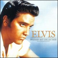 Elvis Presley:Swedish hit collection