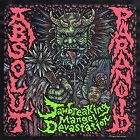 lp: Absolut / Paranoid: Jawbreaking Mangel Devastation