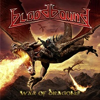 Bloodbound:War Of Dragons