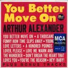 Arthur Alexander:You Better Move On