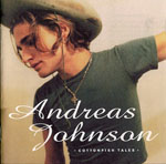 Andreas Johnson:Cottonfish Tales