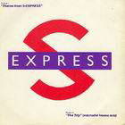 S'Express:theme from s'express