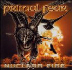 cd: Primal Fear: Nuclear Fire