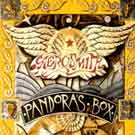 3cd: Aerosmith: Pandora's Box