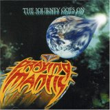 cd: Praying Mantis: The Journey Goes On