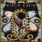 Steve Earle:Transcendental blues