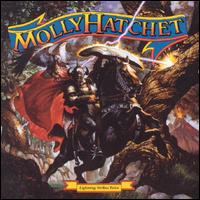 Molly Hatchet:Lightning Strikes Twice