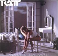 Ratt:Invasion of your privacy