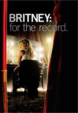 Britney Spears: Britney: For the Record