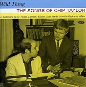 VA: Wild Thing: The Songs Of Chip Taylor