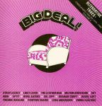 VA:Big Deal! (Alternative Takes & Unreleased Tracks 1978-1988 - Volume 2)