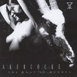 cd: Akercocke: The Goat Of Mendes