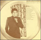 Leonard Cohen:Greatest hits