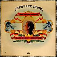 Jerry Lee Lewis:Southern roots