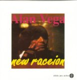 Alan Vega:New Raceion