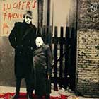 lucifer's friend:Lucifer's Friend/Where The Groupies Killed The Blues